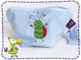 KakaduKid Tasche Käfer