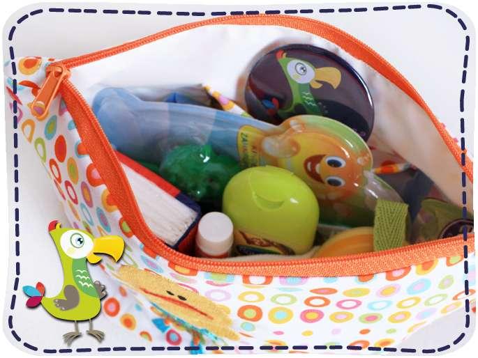 KakaduKid Beispiel Wasch-Kit