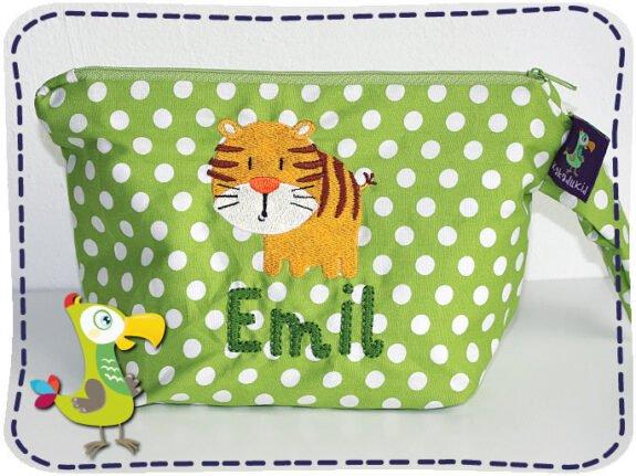 KakaduKid Tasche Tiger Emil
