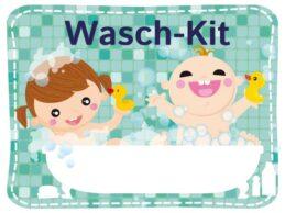 Wasch-Kit