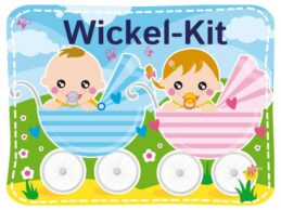 Wickel-Kit