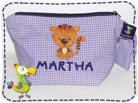 KakaduKid Tasche Tiger Martha
