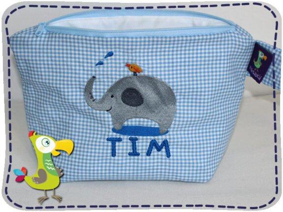KakaduKid Tasche Vogel Tim