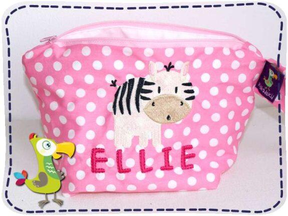 KakaduKid Tasche Zebra Ellie