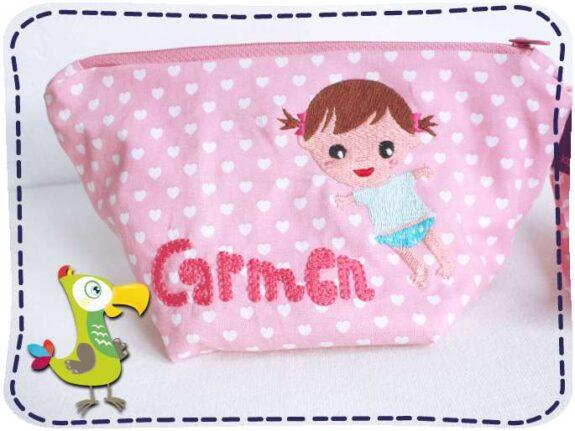 KakaduKid Babygirl Tasche