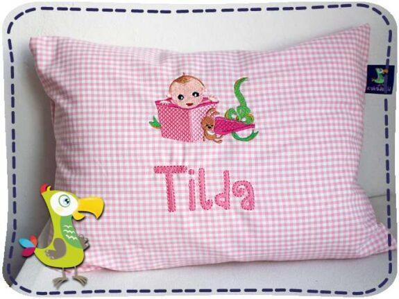KakaduKid Kissen Baby Tilda