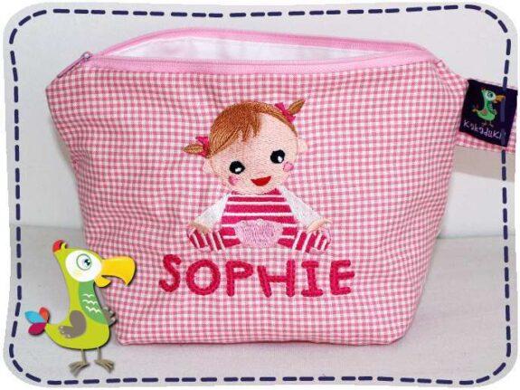 KakaduKid Tasche Babygirl Sophie
