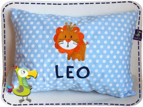 KakaduKid Kissen Löwe Leo