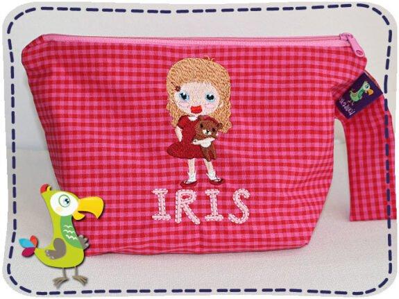 KakaduKid Tasche Schnatter-Girl Iris