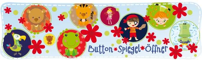 KakaduKid Buttonsets