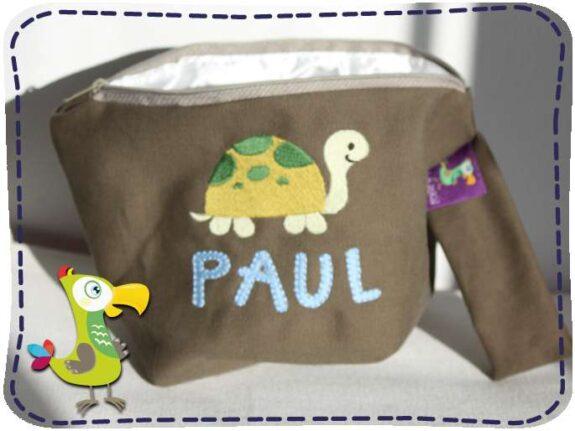 KakaduKid Schildkröte