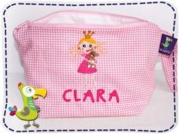KakaduKid Tasche Prinzessin Clara