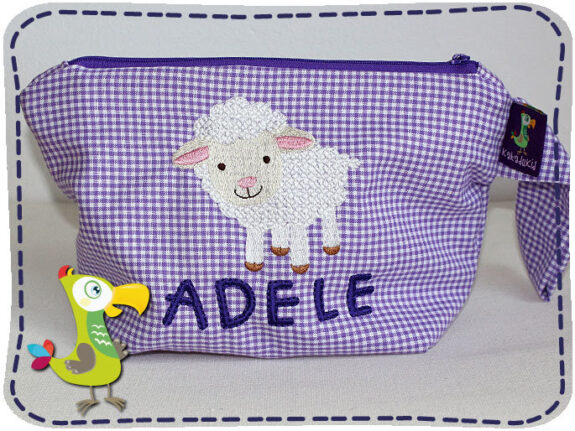 KakaduKid Tasche Schäfchen Adele