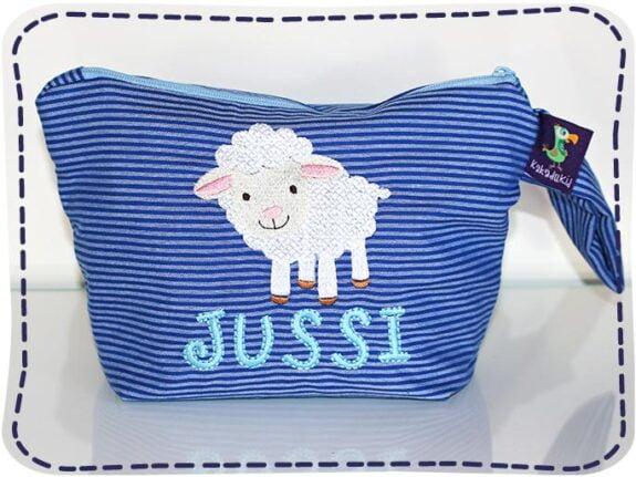 KakaduKid Tasche Schaf Jussi